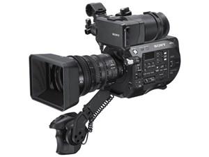 SONY ラージセンサーカメラXDCAMメモリーカムコーダーPXW-FS7M2K(レンズ付・・・