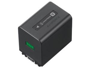 SONY リチャージャブルバッテリーパック NP-FV70A