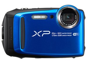 FinePix XP120 [ブルー]