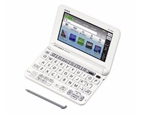 エクスワード XD-G9800WE [ホワイト]