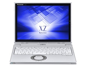 Let's note XZ6 CF-XZ6HDAPR
