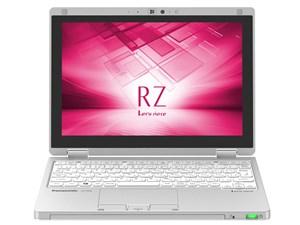 Let's note RZ6 CF-RZ6HFLPR SIMフリー