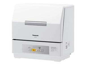 パナソニック省スペース設置で3人分の食器が入る食器洗い乾燥機「プチ食洗」N・・・