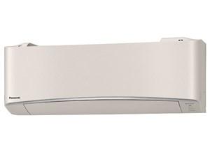 パナソニックインバーター冷暖房除湿タイプ エオリアCS-EX227C-C[ノーブルベ・・・