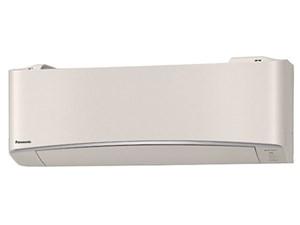 パナソニックインバーター冷暖房除湿タイプ エオリアCS-EX287C-C[ノーブルベ・・・