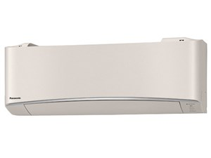 パナソニックインバーター冷暖房除湿タイプ エオリアCS-EX637C2-C[ノーブル・・・