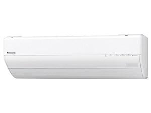 パナソニックインバーター冷暖房除湿タイプ エオリアCS-GX567C2-Wクリスタル・・・