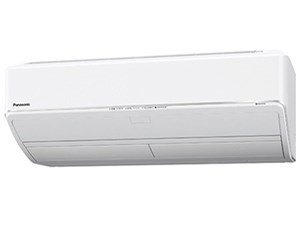 パナソニックインバーター冷暖房除湿タイプ エオリアCS-UX637C2-Wクリスタル・・・