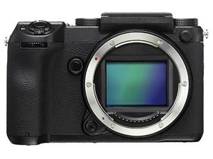 富士フイルム 小型軽量ボディの中判ミラーレスカメラ  FUJIFILM GFX 50S ボ・・・