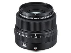フジノンレンズ GF63mmF2.8 R WR【送料無料】I 約5~6営業・・・