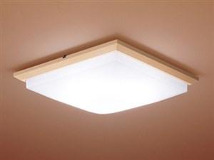 パナソニック LEDシーリングライト HH-CB0650A ~6畳