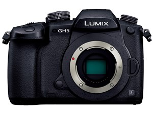 LUMIX DC-GH5 ボディ