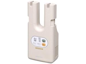 アイリスオーヤマ くつ乾燥機カラリエ SDO-C1-C アイボリ・・・