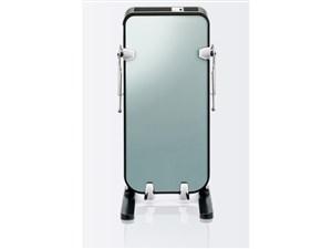 ツインバード ガラスパネル採用のパンツプレス SA-D719・・・