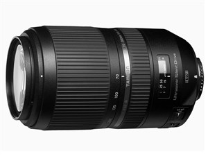 SP 70-300mm F/4-5.6 Di VC USD (Model A030) [ニコン用] TAMRON