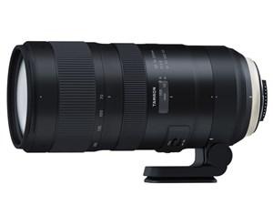 SP 70-200mm F/2.8 Di VC USD G2 (Model A025) [ニコン用]