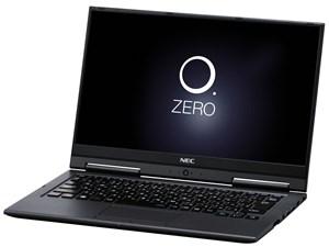 PC-HZ750GAB [メテオグレー] LAVIE Hybrid ZERO HZ750/GAB NEC