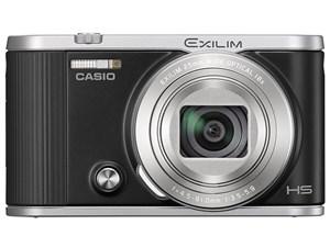 送料無料 SD8GB付き/カシオ HIGH SPEED EXILIM EX-ZR1800BE [ブラック・・・