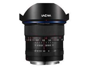 LAOWA 12mm F2.8 Zero-D [ニコン用]