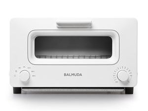 The Toaster K01E-WS [ホワイト]