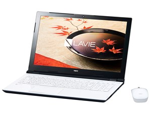 LAVIE Smart NS(e) PC-SN16CJSA9-2 [エクストラホワイト]