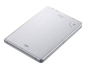 サンワサプライ USB充電ポート付きノートパソコン用モバイルバッテリー BTL-R・・・
