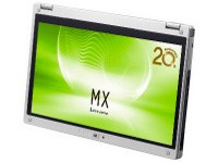 Let's note MX5 CF-MX5PDAKS