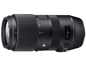 100-400mm F5-6.3 DG OS HSM [キヤノン用]