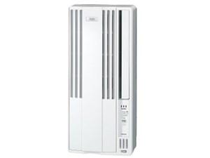 コロナ 窓用エアコン 冷房専用 おもに4~6畳用 換気機能付 シェルホワイト CW・・・