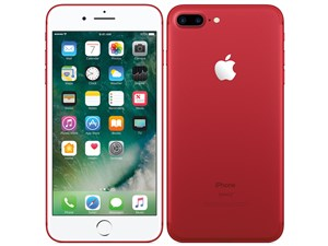 iPhone 7 Plus (PRODUCT)RED Special Edition 256GB SIMフリー [レッド・・・