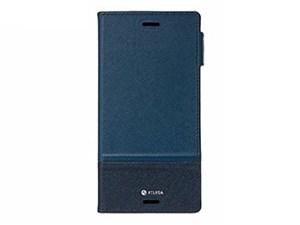 SoftBank SELECTION RILEGA SB-SA58-SDFB/NV [ダークブルー×ネイビー・・・
