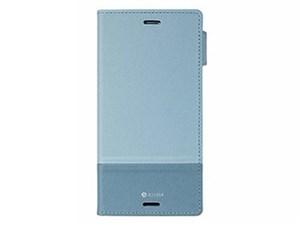 SoftBank SELECTION RILEGA SB-SA58-SDFB/BL [ライトブルー×ブルー・・・