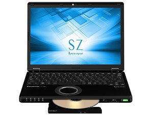 Let's note SZ6 CF-SZ6CFMQR SIMフリー