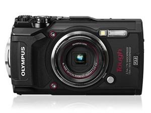 SDHCメモリー8GB付き/ オリンパス 防水タフデジタルカメラ OLYMPUS Tough・・・