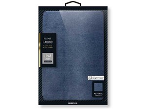 LEPLUS PRIME Fabric LP-IPP10LFDM [デニム]