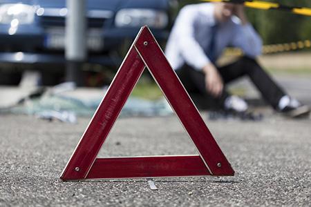 自損事故保険とは?