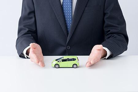 任意保険とは?