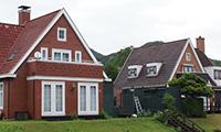 別荘などセカンドハウスの住宅ローンのイメージ