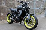 ライダーの理想をかなえてくれるバイク! 一体感がたまらない新デザインのヤマハ「MT-09 ABS」