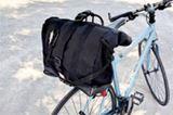 クロスバイクにカゴを付けたら、通勤・通学が快適になった!
