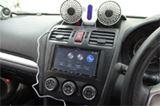 真夏のドライブの必需品!? PC用の扇風機がまさかの車内で大活躍