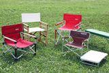 キャンプやBBQ、フェスに大活躍! 座り心地が快適なアウトドアチェアを見つけよう