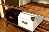 見た目よし、収納力よし、コスパよし! 紙製「収納BOX」が予想以上の性能だった