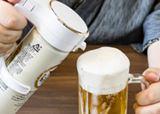 どれを買う? グリーンハウスのコンパクトなビールサーバー/フォーマー3種を使い比べてみた