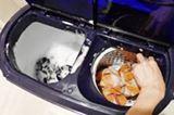 """二槽式なのにかなり役立つ""""サブ洗濯機""""「マイセカンドランドリー」"""