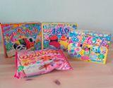 子供の食欲と創作意欲が同時に満たせる「知育菓子」に挑戦っ!