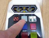 光とボタンが織りなす芸術。今のゲーム機にはない面白さ満載!