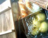 雰囲気抜群。自宅でおでん屋さん気分が味わえる鍋を発見!