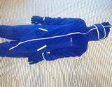 【まだ正月気分】人型寝袋で、始めようダメ人間生活