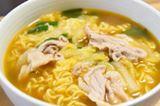 フン フン フン、黒豆や♪ でおなじみの「奈良」ご当地ラーメンを再現! 2種類を食べ比べると、意外な発見が